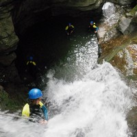 canyoning-pays-basque