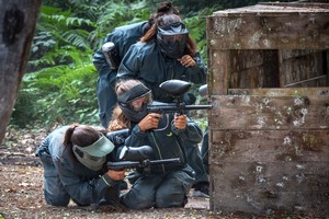 Oihana-paintball-pays-basque